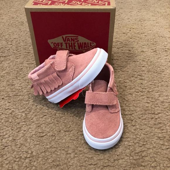Vans Shoes | Suede Chukka V Moc Vans